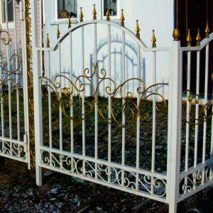 серевка-забор