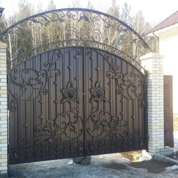 10-кованые-ворота-1