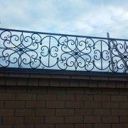 13 кованый забор 2