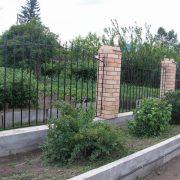 16 кованый забор 2