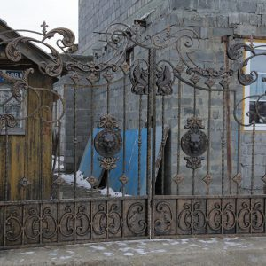 2 ворота 1