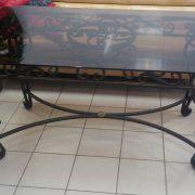 2 кованый стол 2