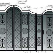 24-кованые-ворота