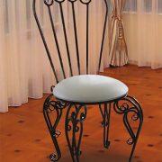 4 кованый стул 1