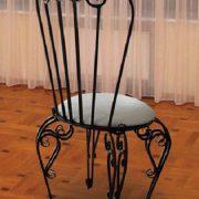 4 кованый стул 2