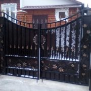 5-кованые-ворота-1