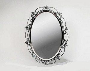 кованая рама для зеркала 011-1