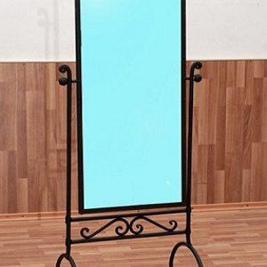 кованая рама для зеркала 014-1