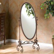 кованая рама для зеркала 015-2