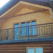 5 кованый балкон 2