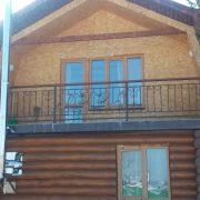 5 кованый балкон 3