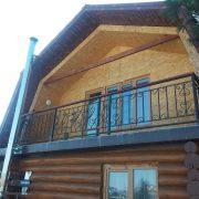 5 кованый балкон 4
