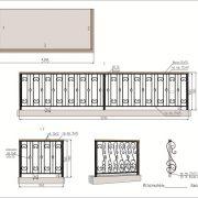 6 кованый балкон 4