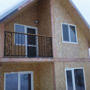 8 кованый балкон 2