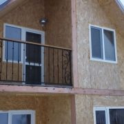 8 кованый балкон 3