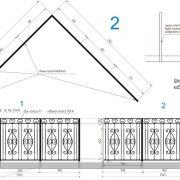 9 кованый балкон 4