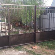 16-кованые ворота-3