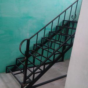 1 кованая лестница 1
