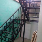 1 кованая лестница 2