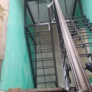 1 кованая лестница 4
