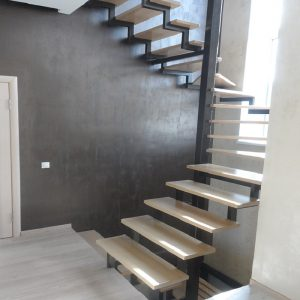 3 винтовая лестница 1