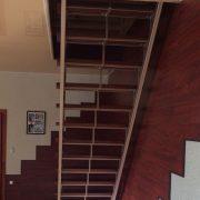 5 кованая лестница 3