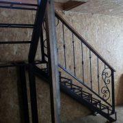 8 кованая лестница 2