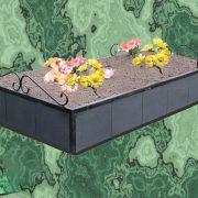 Надгробье НК 2