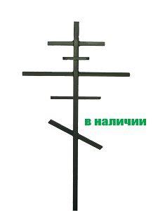 крест кованый К4 1