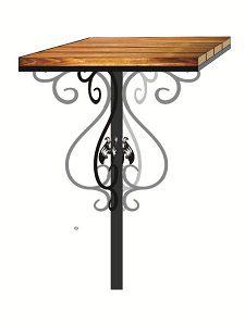 стол ритуальный СК-1 1