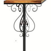стол ритуальный СК-1 2