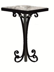 стол ритуальный СК 1