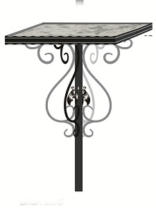 стол ритуальный СК-2 1