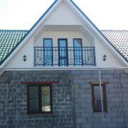 19 кованый балкон 2