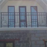 19 кованый балкон 3