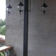2 кованый фонарь 1