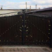 6-кованые-ворота