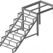 11-кованая-лестница
