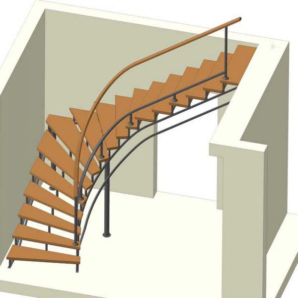 12-кованая-лестница