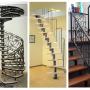 Как определиться с выбором лестницы, если нет дизайн-проекта?